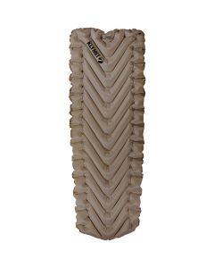 Klymit Insulated Static V Luxe SL Sleeping Pad