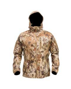 Kryptek Koldo 3L Waterproof Rain Jacket
