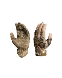 Kryptek Krypton Gloves - side