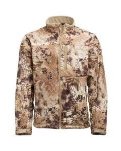 Kryptek Njord Jacket - Highlander - Front