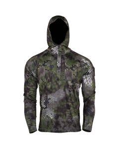 Kryptek Sonora Hooded Shirt - Altitude