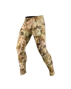 Kryptek Hoplite Merino Wool Bottoms - Highlander
