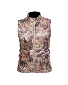 Kryptek Women's Kratos Vest Front