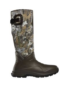 Lacrosse Aerohead Sport 7mm Rubber Hunting Boots