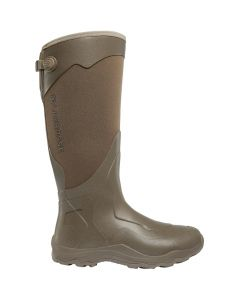 Lacrosse Alpha Agility Non-Insulated Boots