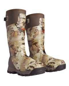 Lacrosse AlphaBurly Pro 1600G Insulated Boots