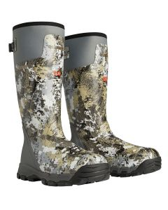 Lacrosse AlphaBurly Pro 800G Insulated Boots