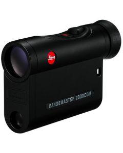 Leica Rangemaster CRF 2800.COM Rangefinder - 1
