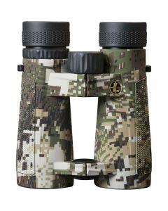 Leupold BX-5 Santiam HD 10x42 Binoculars - SItka Sub Alpine - Front