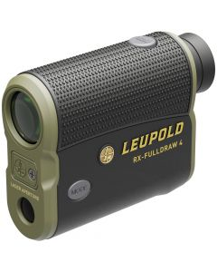 Leupold RX-Fulldraw 4 with DNA Laser Rangefinder
