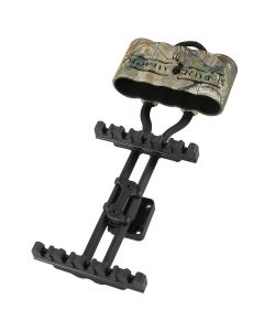 Trophy Ridge Lite 1 Lighted Quiver - Camo