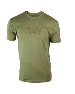 Mystery Ranch Logo Tee