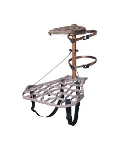 Lone Wolf Assault II Hang-on Treestand