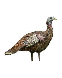 Avian-X LCD Lookout Hen Turkey Decoy 1