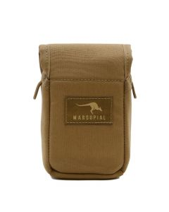 Marsupial Gear Rangefinder Pouch - Coyote Brown - 1