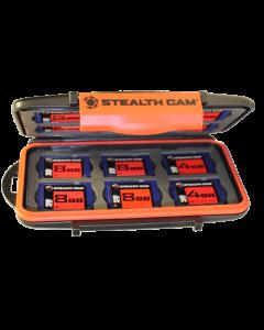 Stealth Cam Memory Card Reader 1