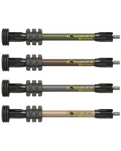 "B-Stinger MicroHex 8"" Stabilizers"