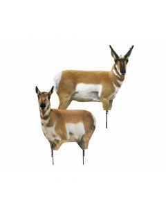 Montana Decoy Back Country Elk Decoy