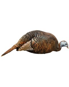 Montana Decoy Dinner Belle Turkey Decoy