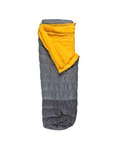 NEMO Moonwalk 30 Down Sleeping Bag - Open
