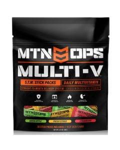 MTN OPS Multi-V STM Quick Sticks Packets