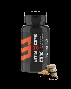 MTN OPS OX - Testosterone Boost