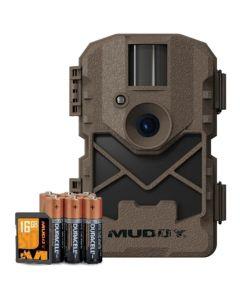 Muddy Outdoors MTC20VK Trail Camera Combo