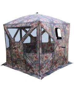Muddy Outdoors 4 Person Ground Blind