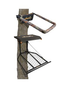 Muddy Outdoors Boss XL Plus Hang On Treestand