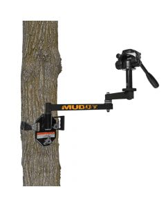 Muddy Outdoors Hard Video Camera Arm