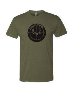 Muley Freak Send It Short Sleeve T-Shirt