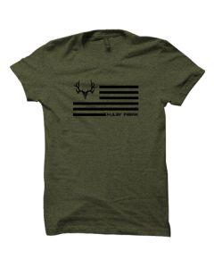 Muley Freak Valor 2.0 Short Sleeve T-Shirt