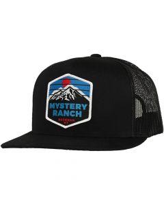 Mystery Over the MTN Trucker Hat