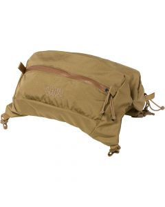 Mystery Ranch Daypack Lid - Coyote