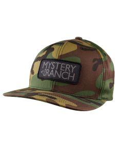 Mystery Ranch Trucker Hat - Camo