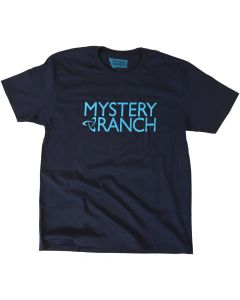 Mystery Ranch Logo Short Sleeve Shirt