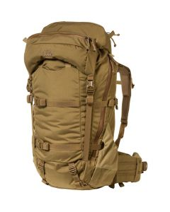 Mystery Ranch Metcalf Hunting Backpack - Coyote