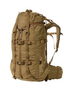 Mystery Ranch Pintler Hunting Backpack - Coyote