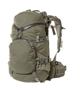 Mystery Ranch Women's Pop Up 28 Hunting Backpack - Foliage