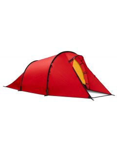 Hilleberg Nallo 2 Tent - red