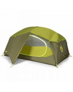 NEMO Aurora Backpacking 2 Person Tent with Footprint