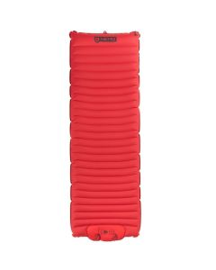 NEMO Cosmo 3D Insulated Sleeping Pad with Foot Pump - 1