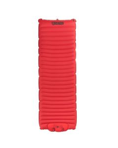 NEMO Cosmo 3D Sleeping Pad with Foot Pump - 1