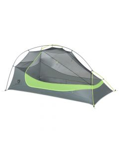 NEMO Dragonfly Ultralight 1 Person Backpacking Tent - 1