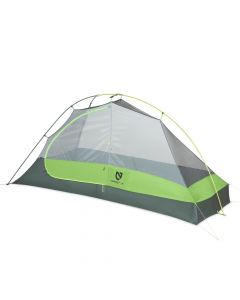NEMO Hornet Ultralight 1 Person Backpacking Tent - 1