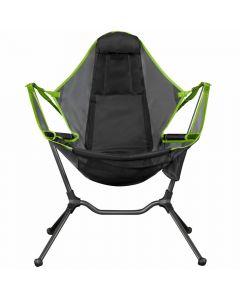 NEMO Stargaze Recliner Luxury Chair - Birch Leaf - Front