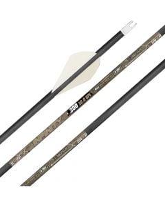 Nexxus Bowhunting Infinity Half Dozen Fletched Arrows