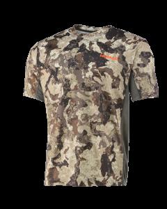 Nomad Icon Short Sleeve T-Shirt - Front