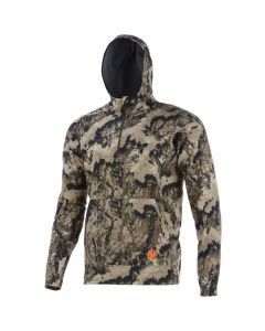Nomad Mast Hoodie - Veil Whitetail - Front
