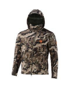 Nomad Scrape Jacket - Front